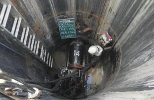 下水道推進工