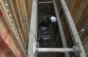 下水道配管工